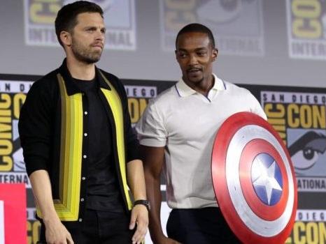 Tutte le serie Marvel annunciate al Comic-Con 2019, da Loki e WandaVision a Falcon & The Winter Soldier