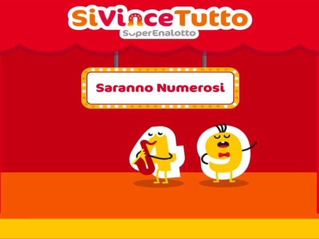 Estrazione/ SiVinceTutto Superenalotto, oggi 19 giugno: i numeri vincenti (225/2019)