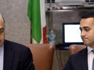 """""""Conte premier"""", """"Serve svolta"""". Di Maio e Zingaretti si scontrano già"""