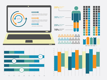 20 Best Infographic Design Templates for 2020 (With Inspiring Graphic Styles)