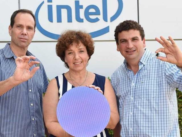 Intel, un impianto per produrre chip in Italia? Torino in lizza con Mirafiori