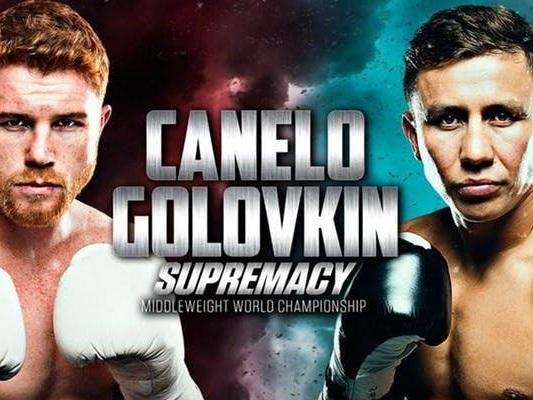 Boxe: Mondiale dei pesi medi, vince Canelo! Golovkin perde ai punti