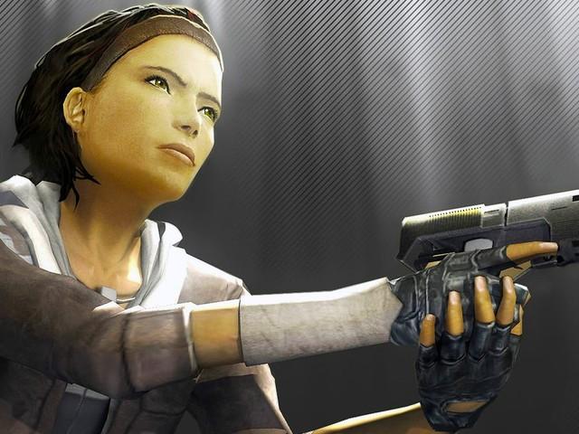 Half-Life Alyx sarà annunciato ai Game Awards di dicembre?