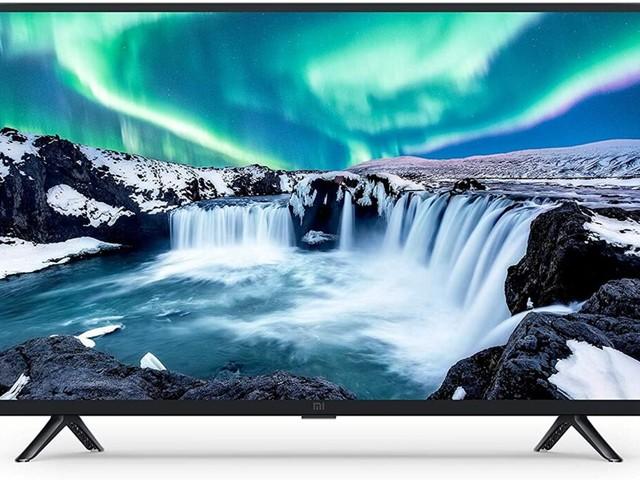 TV LED economica Xiaomi MI Smart TV 4A in sottocosto: da MediaWorld al prezzo di 149 euro