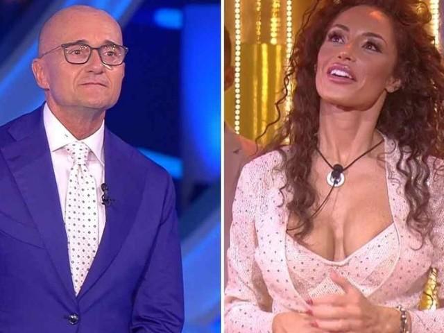 GF Vip, Alfonso su Raffaella: 'Ha perso la maschera, non ci ha detto di essere fidanzata'