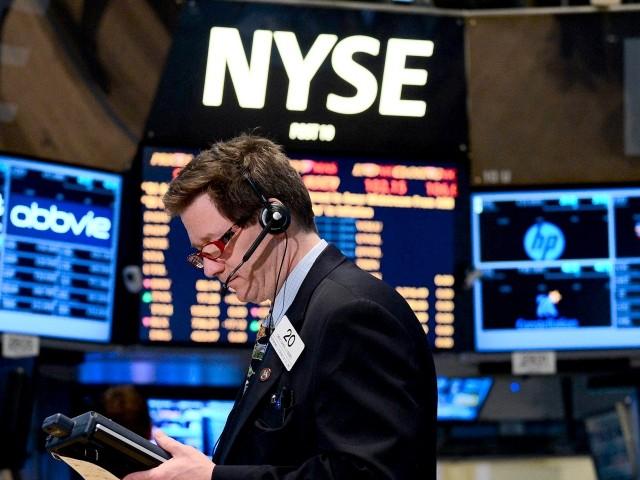 Wall Street in pausa di riflessione dopo i recenti record