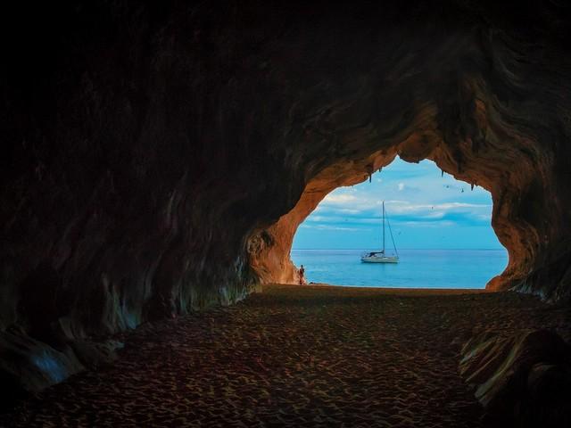 Viaggio in Sardegna in catamarano