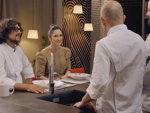 Alessandro Borghese, Kitchen Duel: cos'è e cosa sapere sul nuovo programma culinario