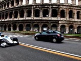 Formula E: l'ePrix nella città di Roma arriverà dal 2018
