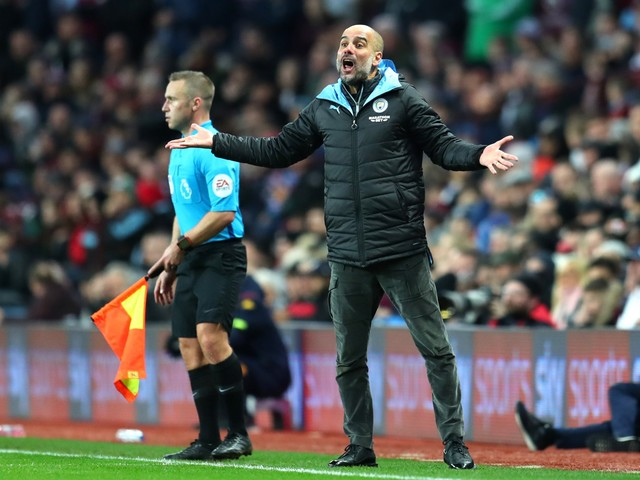 Manchester City fuori dalla Champions: Guardiola e giocatori in fuga