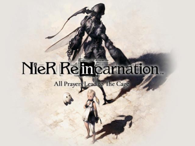 NieR Re[in]carnation arriva su App Store