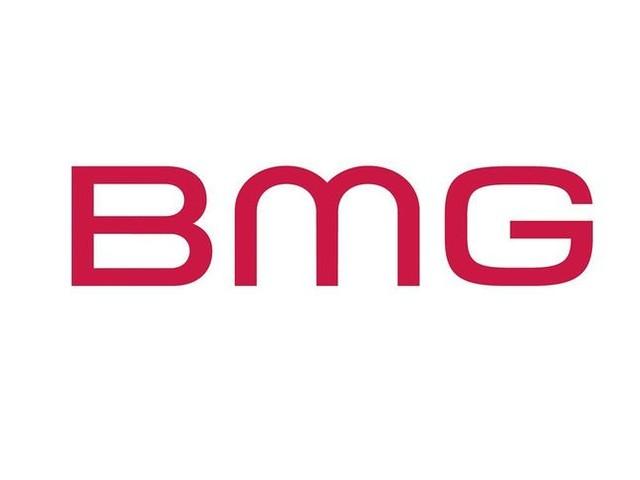 BMG entra nell'industria del live