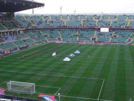 Palermo, bocciati i ricorsi sul Frosinone e sul -20
