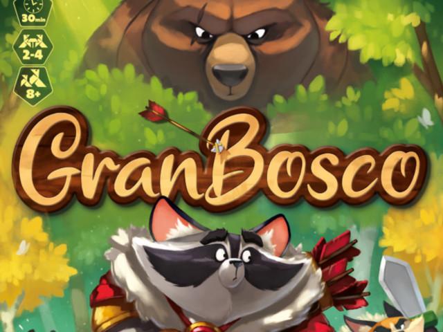 [Recensione] GranBosco