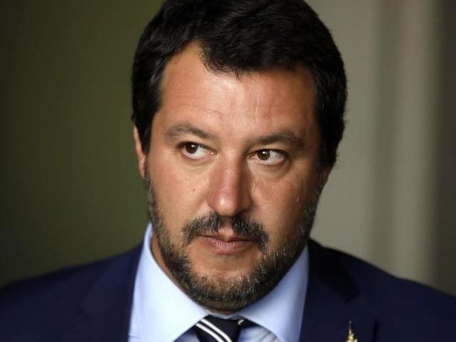 Salvini non esclude 'passaggi verso la Lega' di parlamentari M5S