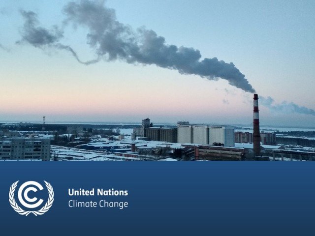 Rapporto Unfccc sugli impegni climatici dei Paesi: non ci siamo proprio. Allarme rosso per il pianeta