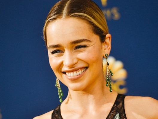 """Emilia Clarke: """"Ho rischiato di morire"""""""