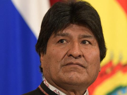 Morales è ancora alla guida della Bolivia, ma la sfida è ardua