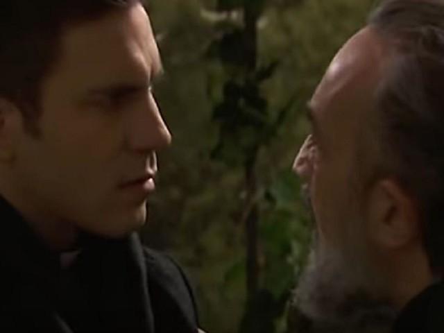 Una Vita, spoiler: Espineira minaccia Telmo di fare del male a Lucia