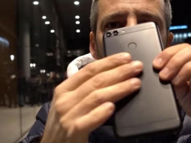 Huawei P Smart: caratteristiche, data di uscita e prezzo
