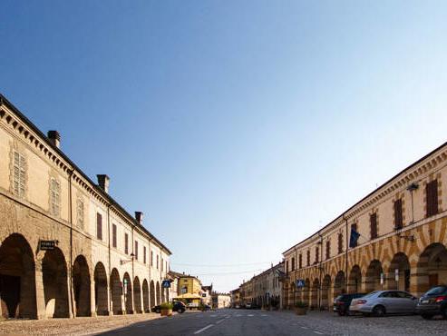 San Martino dall'Argine, domani Giornata Ecologica con le Giubbe Verdi