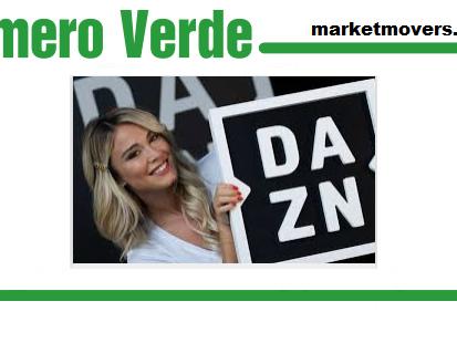 Numero verde DAZN assistenza clienti