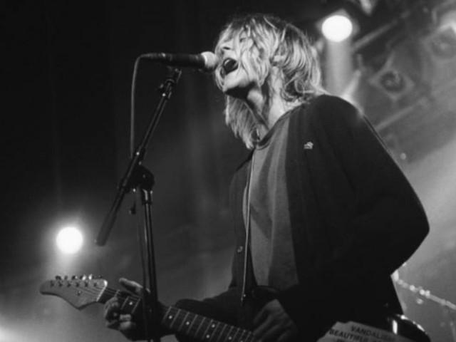 I 53 anni di Kurt Cobain e quella volta in cui sciolse i Nirvana a Roma