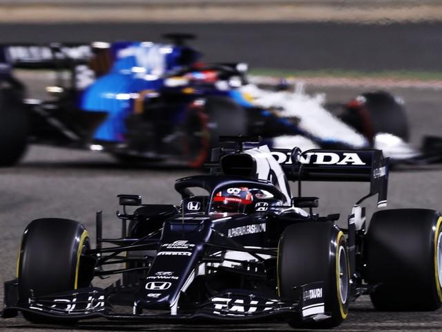 Prove libere F1 GP Imola oggi: programma e orari TV di Fp1, Fp2, Fp3