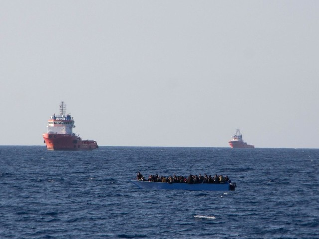 Deadliest shipwreck of the year claims 140 lives