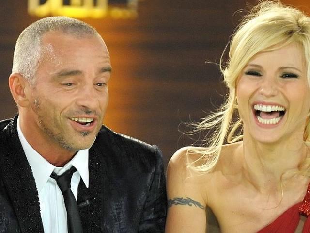 Michelle Hunziker ed Eros Ramazzotti ritorno di fiamma…