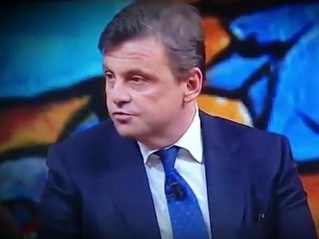 Calenda lascia il Pd: la lettera a Zingaretti e Gentiloni