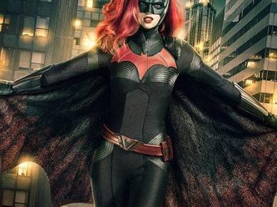 Prima foto ufficiale per Ruby Rose nei panni di Batwoman!