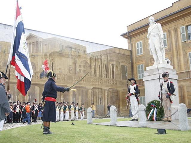"""Alessandria: Napoleone ritorna nella """"sua"""" Marengo"""