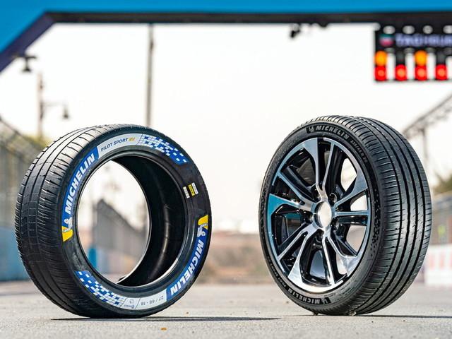 Michelin verso la produzione Carbon Neutral entro il 2050