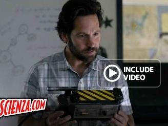Cinema: Ghostbusters: Legacy, arriva il primo trailer