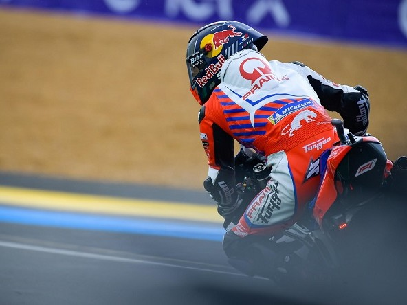 MotoGP | GP Francia 2021, gli highlights del venerdì