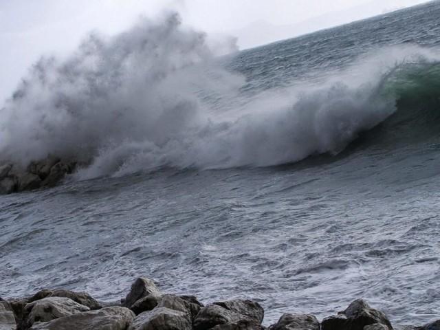 Mare, Progetto Magic: l'Atlante dei rischi geologici