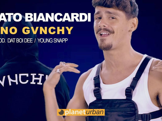 Renato Biancardi – Pino Gvnchy: video ufficiale e testo della canzone