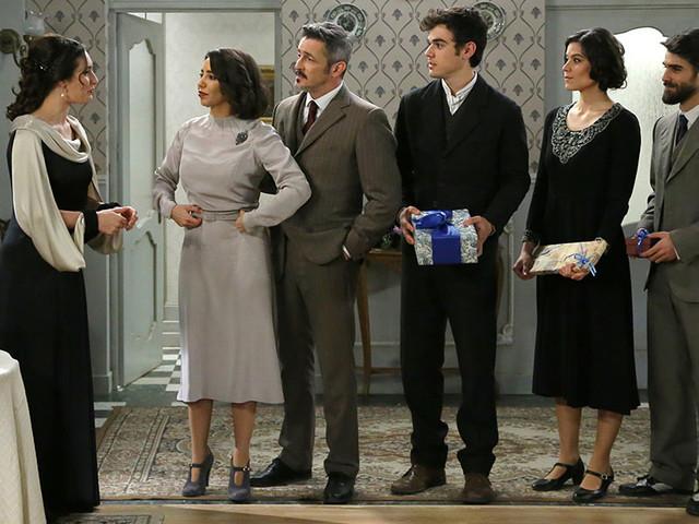 Canale 5, Il Segreto: anticipazioni della puntata di venerdì