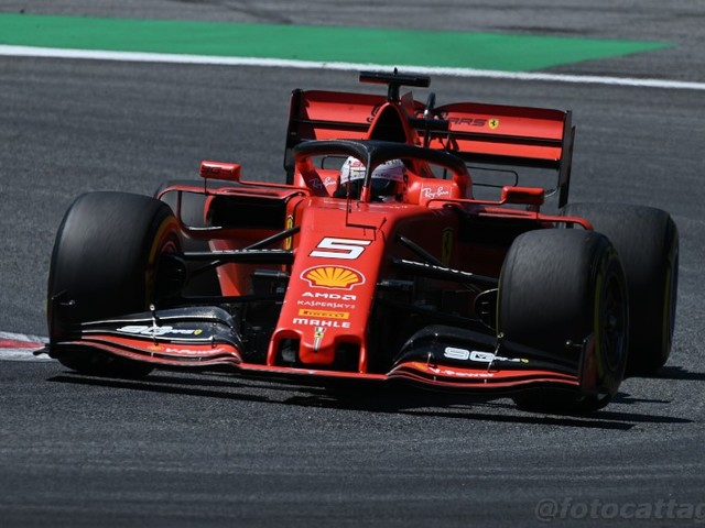 F1 oggi, GP Singapore 2019: orari FP3 e qualifiche, tv, streaming, programma Sky e TV8