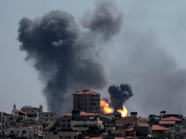 Israele neutralizza capo Jihad islamica palestinese