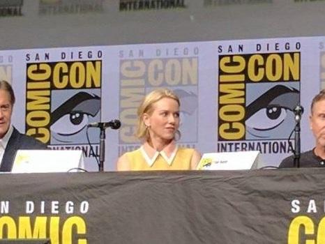 """Twin Peaks al San Diego Comic-Con 2017 con la rivelazione di Kyle MacLachlan: """"So come finisce!"""" (foto)"""