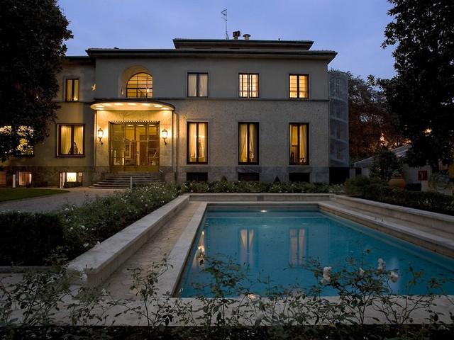 """FAI – """"Metti una sera in giardino"""" a Villa Necchi Campiglio"""