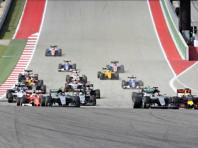 Formula 1 - Anteprima e orari del GP degli Stati Uniti