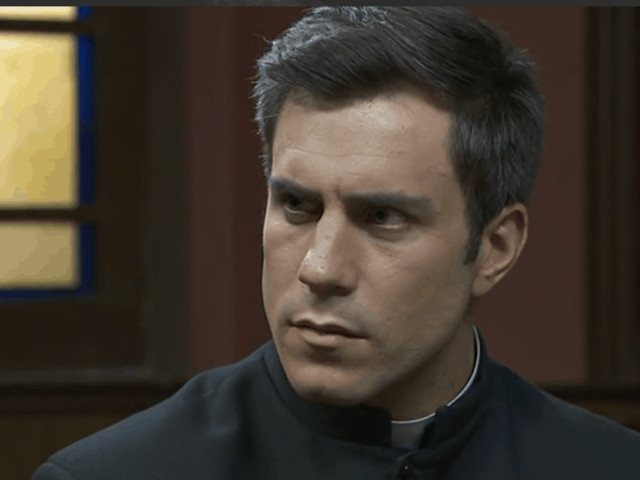 Una vita anticipazioni, padre Telmo condannato: dovrà davvero lasciare Acacias 38 e andare in Africa?