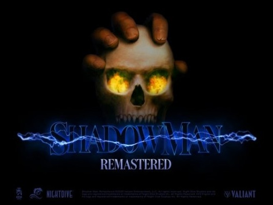 Shadow Man Remastered torna a mostrarsi in un secondo teaser trailer - Video - PC