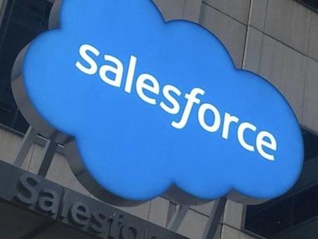Salesforce estende i guadagni dopo un upgrade