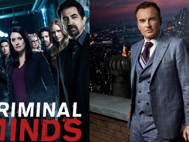 Criminal Minds 15 e lo spin-off di FBI con Julian McMahon hanno una data di debutto