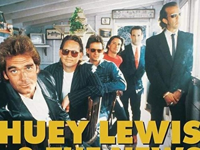 Huey Lewis and the News, nuovo album a febbraio: ascolta 'While We're Young'