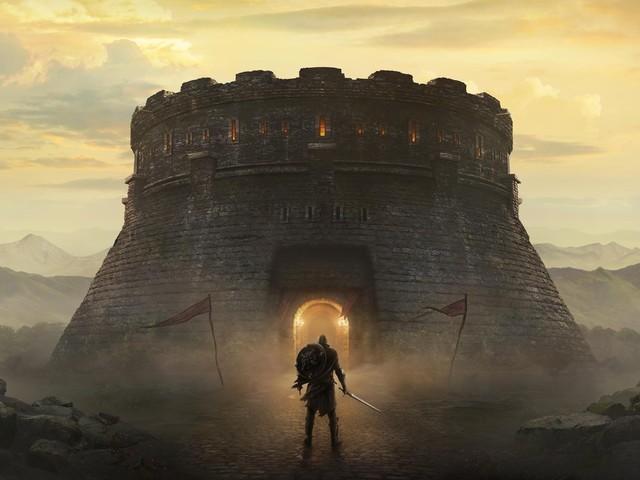 The Elder Scrolls: Blades conquista la vetta dell'App Store nella sua prima settimana su iOS